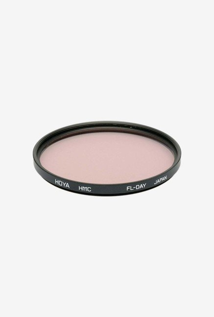 Hoya 77mm Fl-Day Hmc Lens Filter (Black)