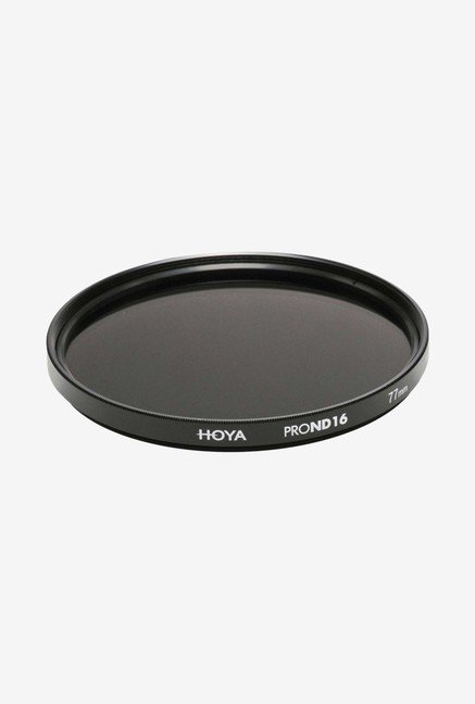 Hoya 49 500X Neutral Density Filter (Black)