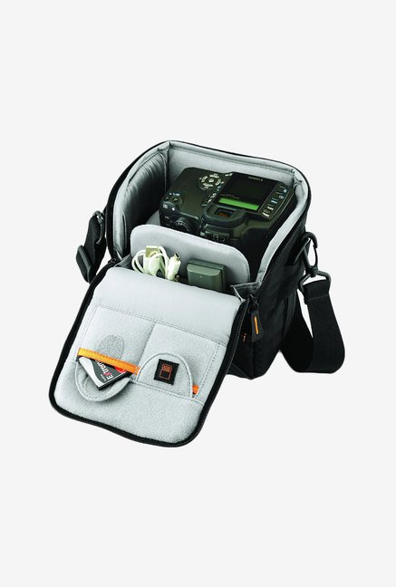 LowePro Apex 120 AW Shoulder Bag (Black)