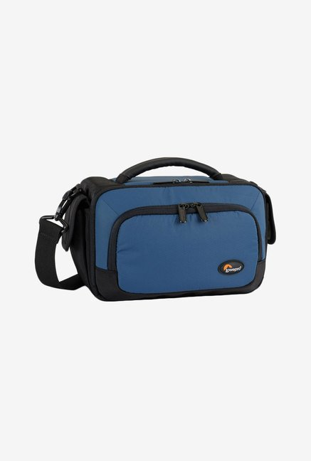 LowePro Clips 140 Photo Shoulder Bag (Arctic Blue)