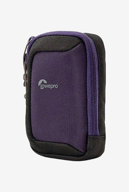 LowePro Digital Video Case 20 (purple)