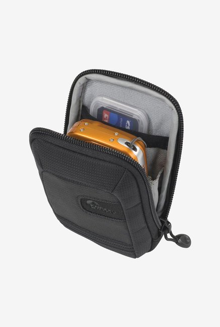 LowePro Geneva 10 Camera Pouch (Black)
