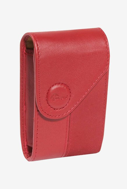 LowePro Napoli 20 Camera Case (Red)