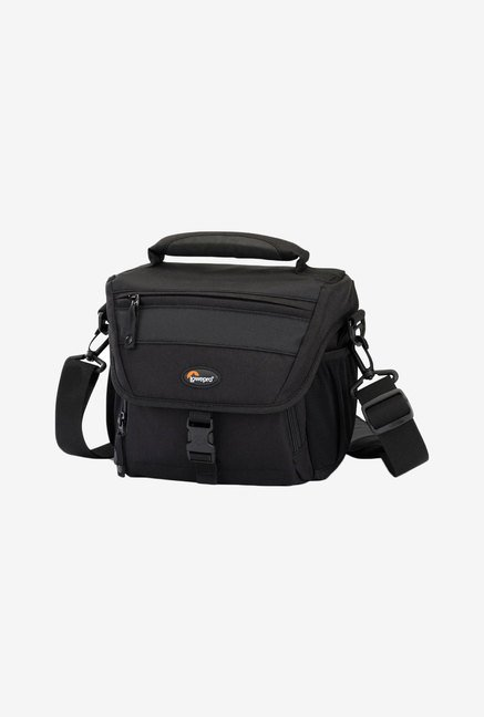 LowePro Nova 160 AW Shoulder Bag (Black)