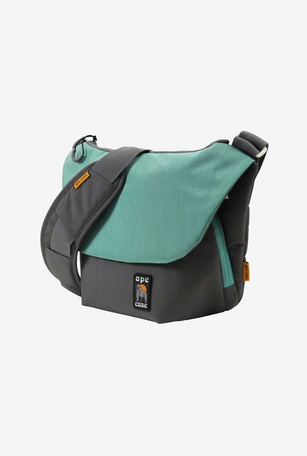 Ape Case AC580T Large Tech Camera Bag (Teal & Grey)