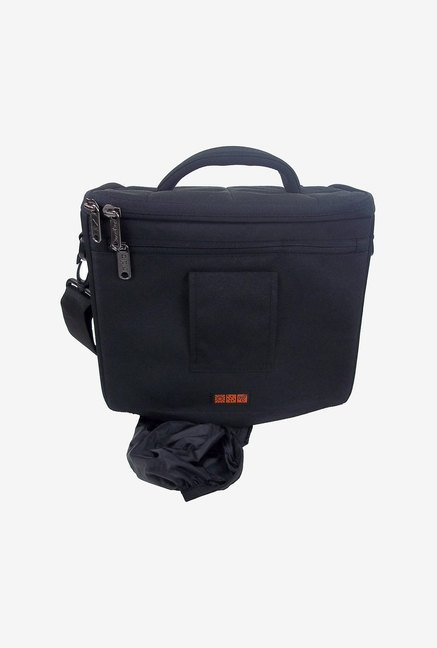 Ape Case ACPRO342W Metro Medium Shoulder Case (Black)