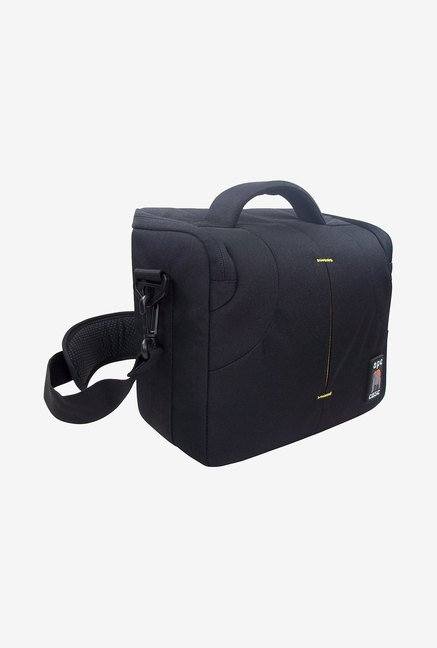 Ape Case ACPRO346W Metro Large Shoulder Case (Black)