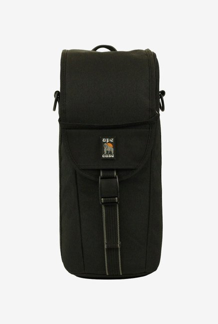 Ape Case ACPROLC16 Professional Medium Lens Case (Black)