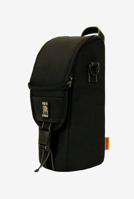 Ape Case ACPROLC18 Professional Large Lens Case (Black)
