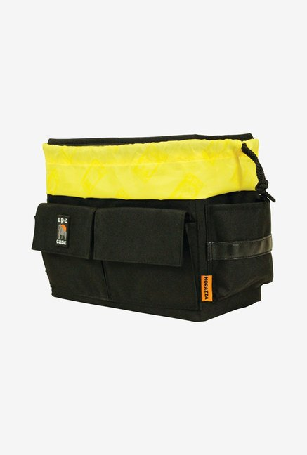 Ape Case ACQB43 Cubeze Flexible Case (Black & Yellow)