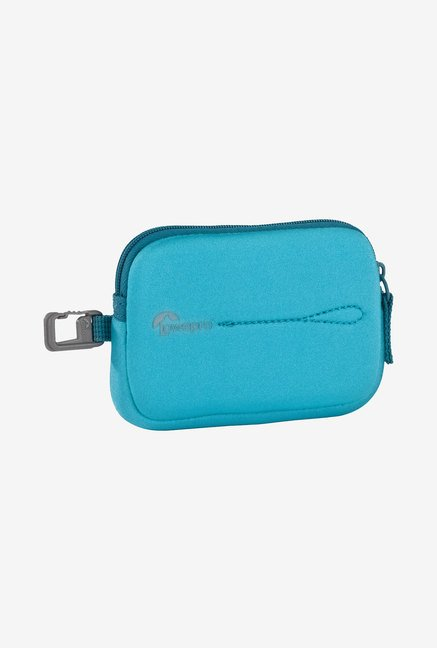LowePro Vail 10 Camera Pouch (Turquoise)