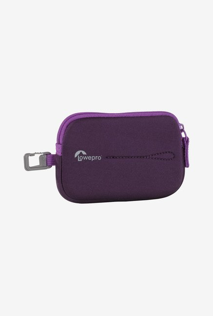 LowePro Vail 10 Camera Pouch (Purple)