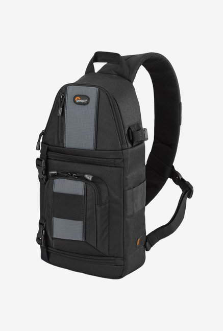 LowePro SlingShot 102 AW Camera Bag (Black)