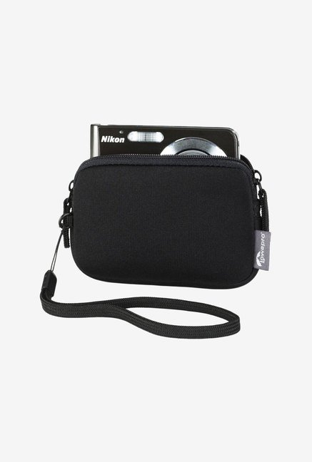 LowePro Varia 10 Camera Case (Black)
