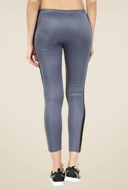 Yepme Yellow Margaret Leggings