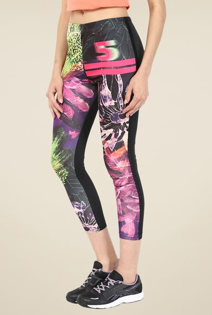 Yepme Multicolor Margaret Leggings