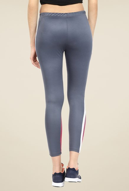 Yepme Pink Margaret Leggings