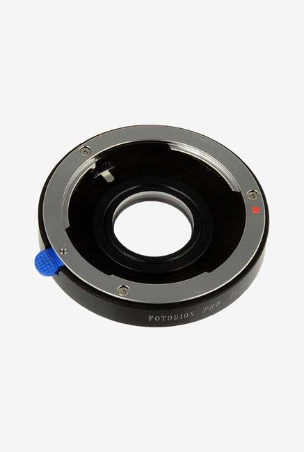 Fotodiox Pro Fujica X-Mount Lens Adapter for Nikon DSLR