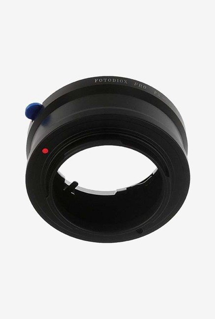 Fotodiox Pro Fujica X-Mount Lens Adapter for Sony E-Mount