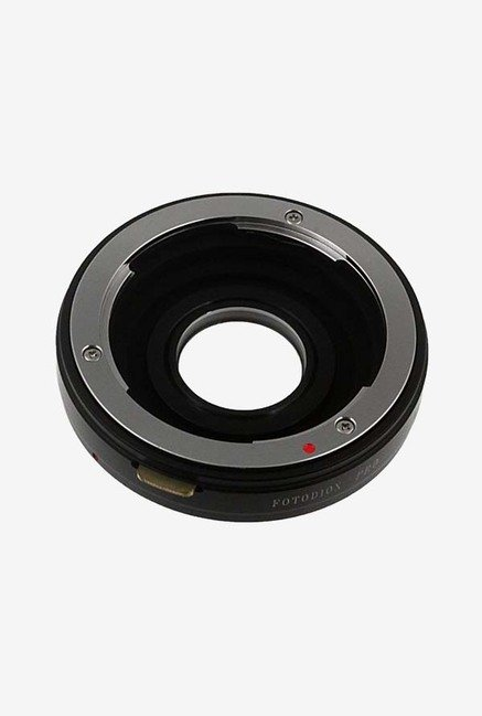 Fotodiox Pro Contax Yashica Lens Adapter for Sony A-Mount