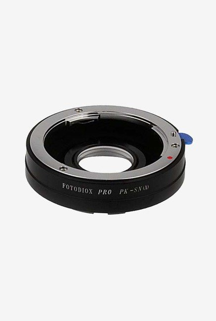 Fotodiox Pro Pentax K (PK) Lens Adapter for Sony A-Mount