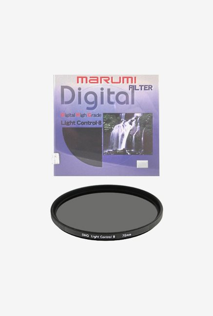 Marumi 72mm DHG Neutral Density Filter (Black)