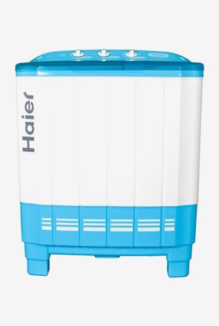 Haier XPB65-114D 6.5 kg Washing Machine (Blue)