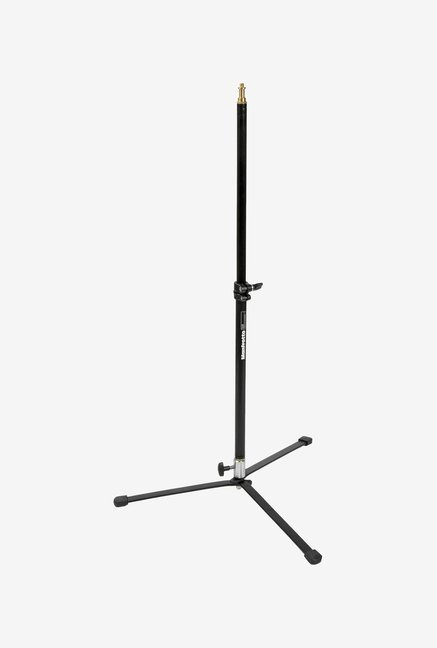 Manfrotto 012B Backlite Stand with Pole (Black)