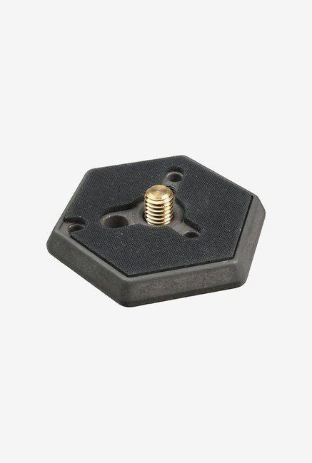 Manfrotto 030- 38 Hexagonal Mounting Plate with 3/8 Thread