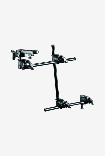Manfrotto 143BKT Single Articulated Arm with Camera Bracket