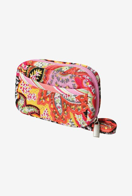 Fujifilm Paisley Case for Camera (Pink)