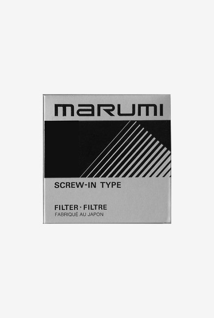 Marumi IR 77mm Filter Infrared 830Hb (Black)