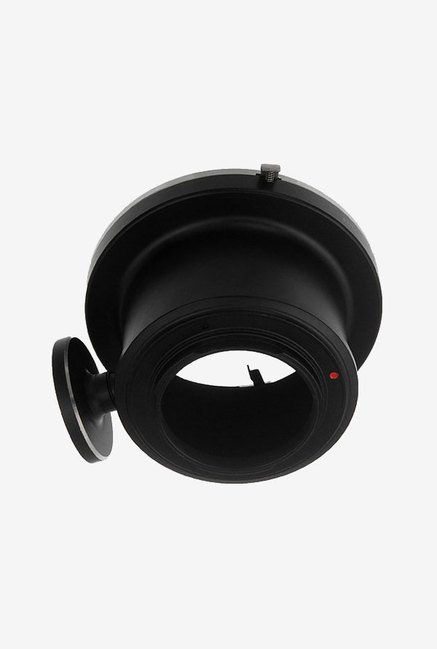 Fotodiox Pro Mamiya 645 Lens Adapter for Micro 4/3 Camera