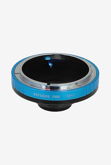 FotodioX Canon FD Pro Lens Adapter for C-Mount Camera