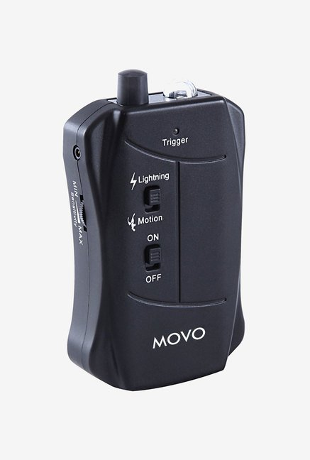 Movo Photo LC100-N Lightning & Motion Trigger (Black)