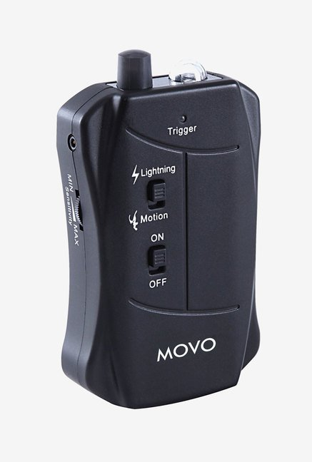 Movo Photo LC100-O Lightning & Motion Trigger (Black)