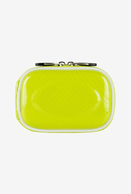 Candy Glossy TPU Semi Hard Slim Camera Carrying Case (Green)