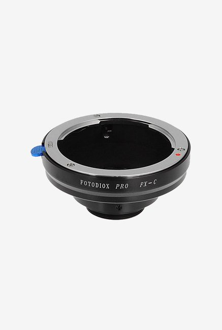 Fotodiox Pro Fujica X-Mount Lens Adapter for C-Mount Camera