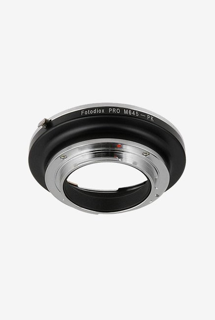 Fotodiox Pro Mamiya 645 Lens Adapter for Pentax K-Mount
