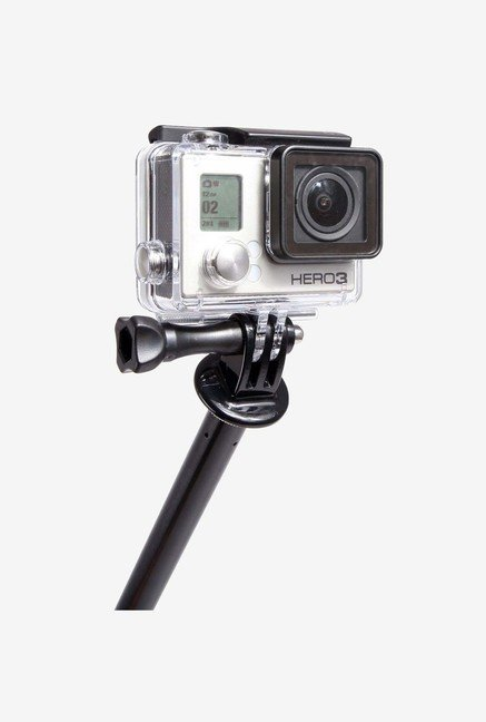 "Movo Photo PH300 Selfie Stick 34"" to 100"" Extension Pole"