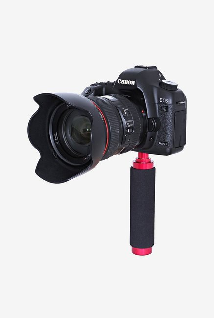 Movo Photo SVH5 Solid Aluminium Handgrip Video Stabilizer