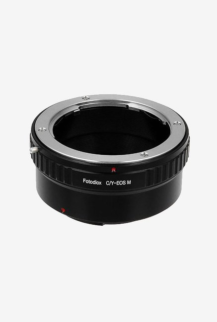 Fotodiox Pro Contax Yashica Lens Adapter for Canon EOS M