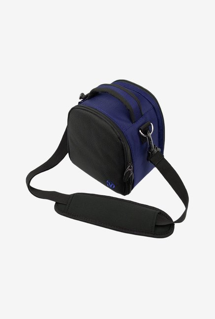 Vangoddy VGLaurelBLU Laurel DSLR Camera Case (Blue)