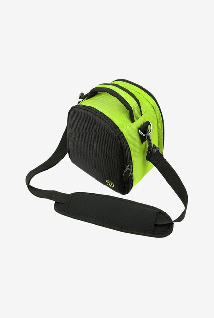 Vangoddy VGLaurelGRN Laurel DSLR Camera Case (Green)