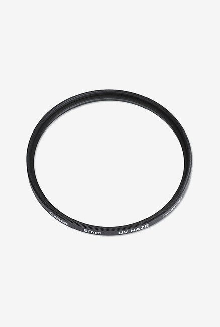 Canon 67mm UV Haze Filter (Black)