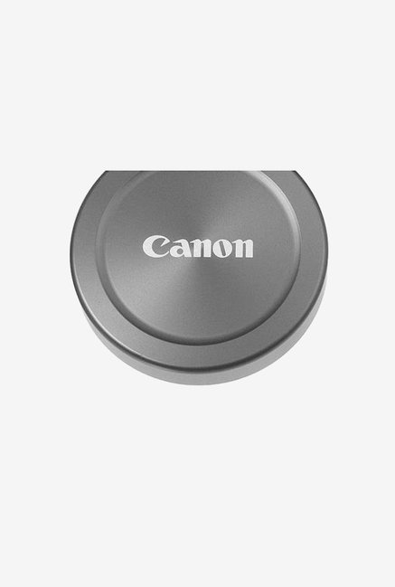 Canon E-73 Lens Cap for Canon Ef 15mm F/2.8 Fisheye (Black)
