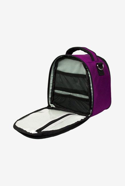 Vangoddy VGLaurelPUP Laurel DSLR Camera Case (Purple)