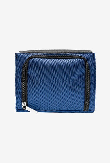 Vangoddy VGMetricBLU Metric Camera Bag (Blue)