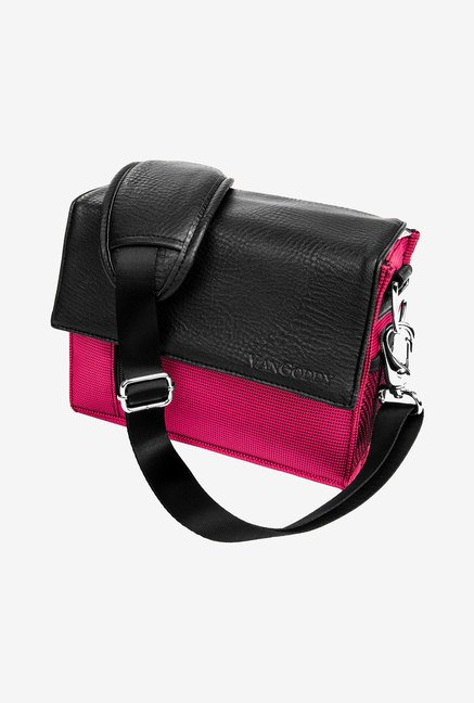 Vangoddy VGMetricMAG Metric Camera Bag (Magenta)