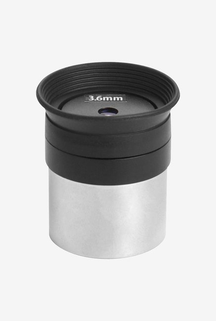 Orion 8200 E-Series Telescope Eyepiece (Black)